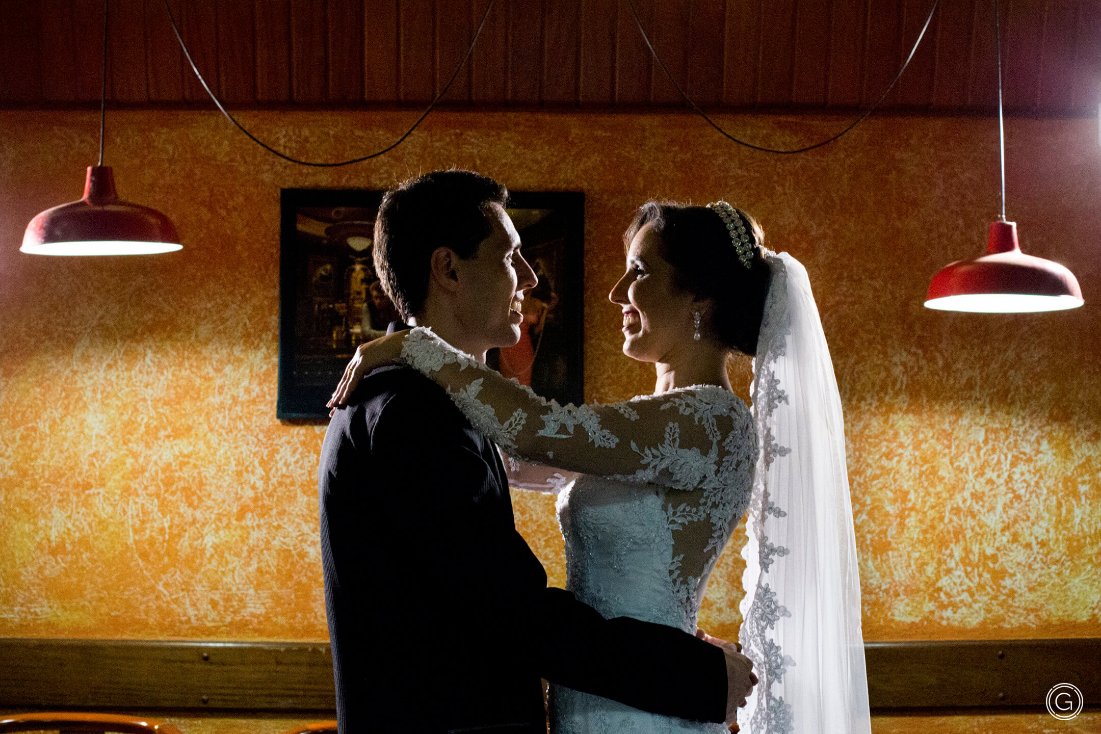 Priscila e Artur