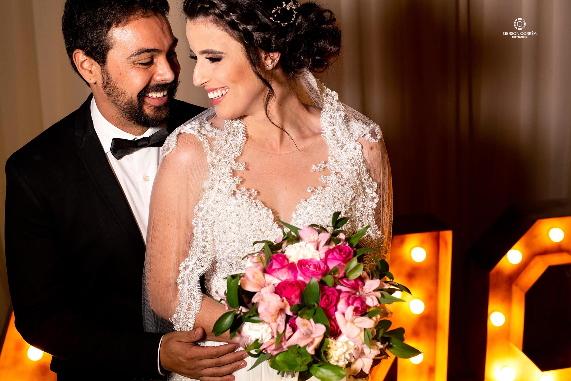 Rafaela e Thiago