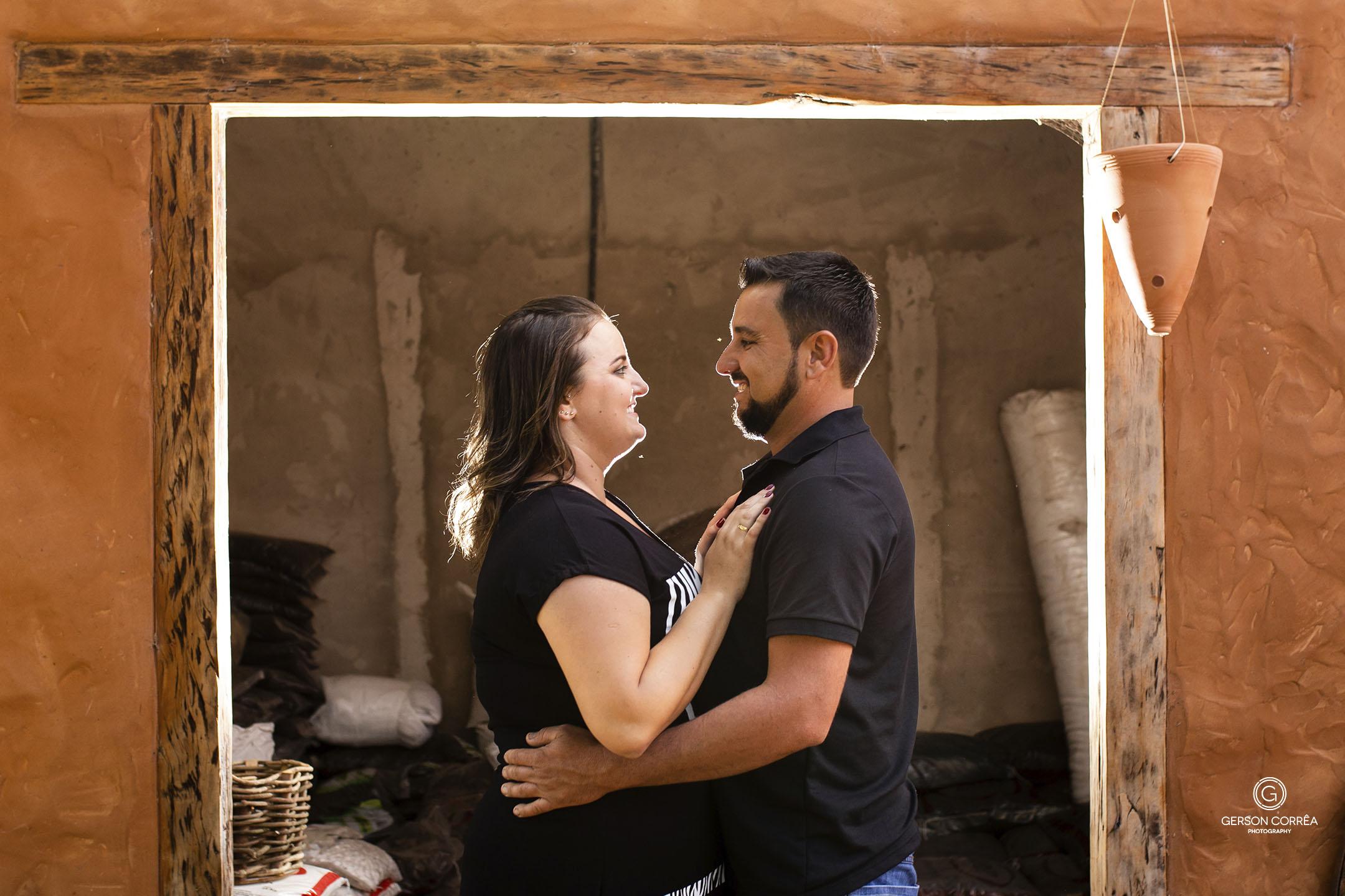 Gabriela e Rodrigo